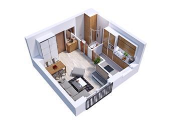 Comfort City Bursztyn dompress6
