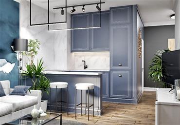 Apartamenty Sąsiedzka dompress10