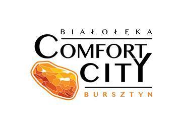 Comfort City Bursztyn dompress3