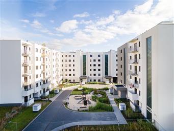 Krasińskiego 58  Home Invest