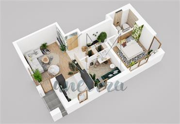 Apartamenty Sąsiedzka dompress12