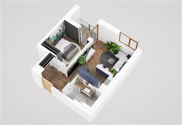 Apartamenty Sąsiedzka dompress7